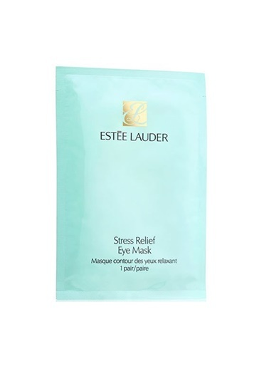 Stress Relief Eye Mask 10pads-Estée Lauder